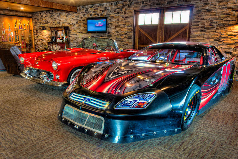 The appreciation people have for cars varies greatly; collectors who strive to maintain its original form and the guys that will do anything to get more speed.  Photo by Tim Stanley Photography.